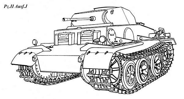 Pz.II Ausf.J