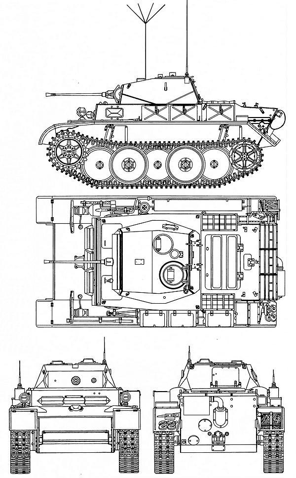 Pz.II Ausf.L