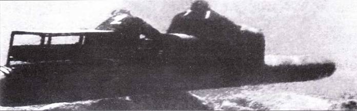 Итальянская управляемая торпеда SLC.