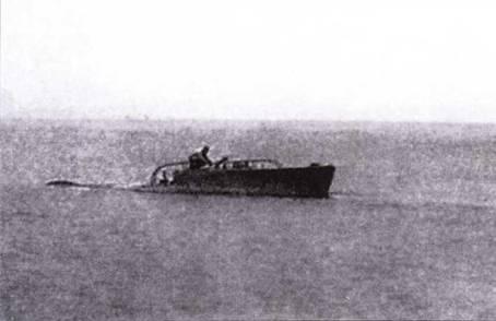 СА-2 после переделки, ноябрь 1941г.