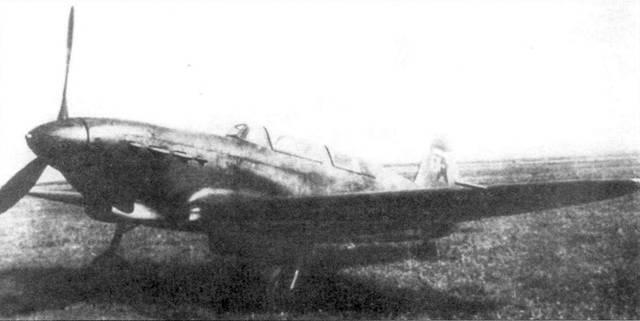Як-7В