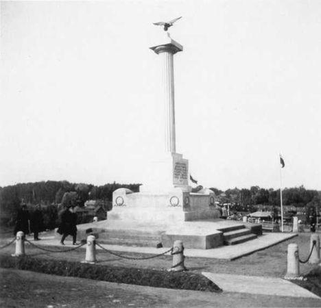 Участие Гвардейского экипажа в Отечественной войне 1812 года и заграничных походах 1812–1814гг.