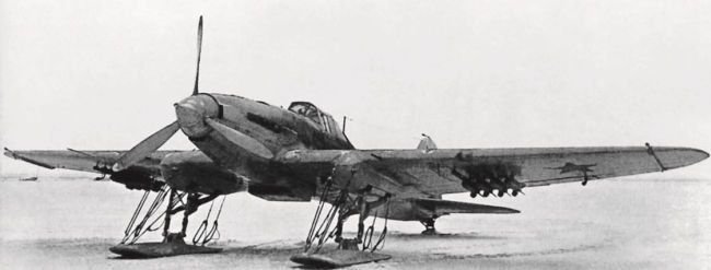 Летающий танк