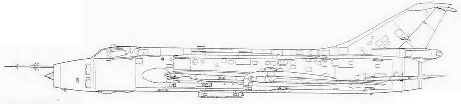 Су-17 (С-32 85-й серии)