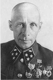 Василий Александрович Мишулин.