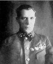 Алексеенко Илья Прокофьевич.