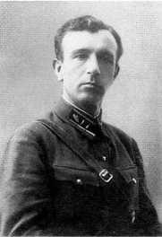 Михаил Иванович Павелкин.