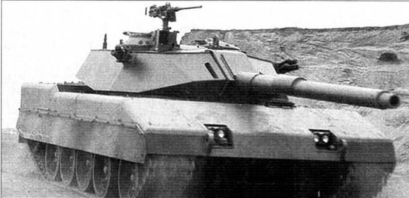 Американо-китайский «Ягуар» с нарезным 105-мм орудием, электронной системой управления огнем и двигателем, разработанными для легкого американского танка «Стингрей»