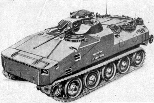 4.Перспектива развития и совершенствования танков