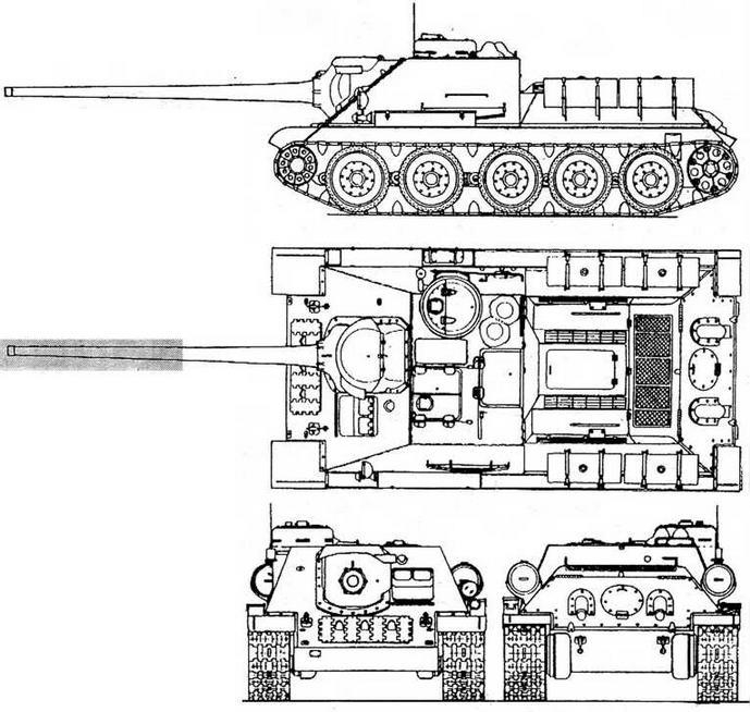 СУ-100