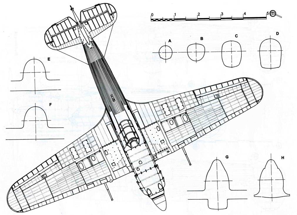 Hawker Hurricane MkIV