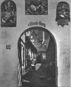 Фотография церкви Св. Мартина.