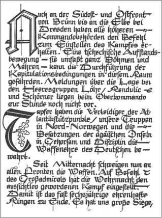 Потери немецкого вермахта во Второй мировой войне