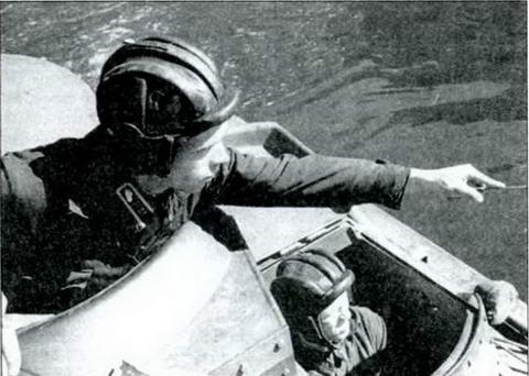 Танк Т-37А на маневрах. 1934 г.