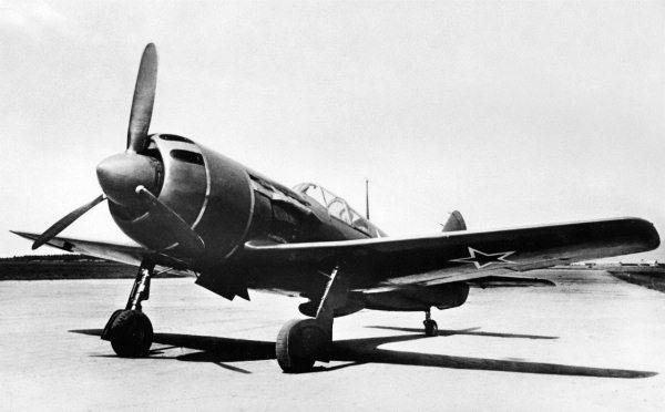 Самолет «130»