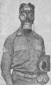 Немецкая маска