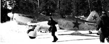 Двухместный Як- 7УТИ