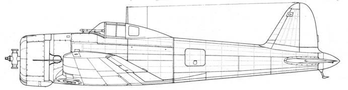 Ki 4301 — первый прототип