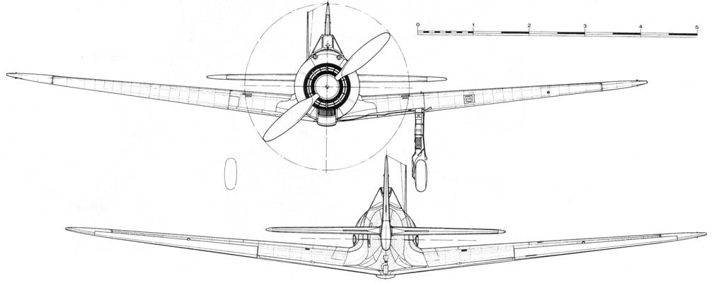 Ki 43-I