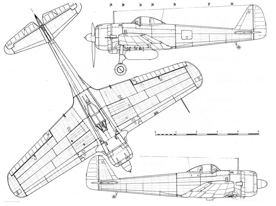 Ki 43-II-Оцу