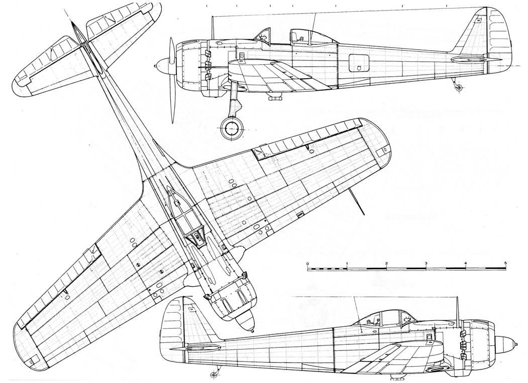 Ki 43-III-Оцу
