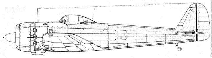Ki 43-III-Ko