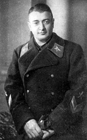 Оболганный маршал – Михаил Тухачевский