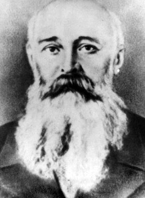 Основатель Газодинамической лаборатории – Николай Тихомиров
