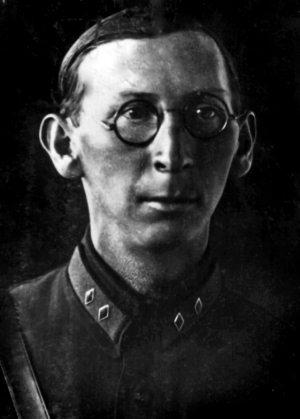 Помощник М.Н. Тухачевского – Николай Ильин