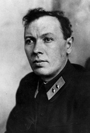 Во главе Реактивного института – Иван Клеймёнов