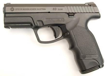 Steyr M-A1 / L-A1 / C9-A1 / S-A1