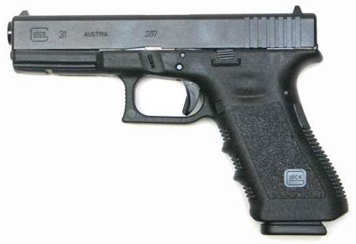 Glock 31 / 32 / 33