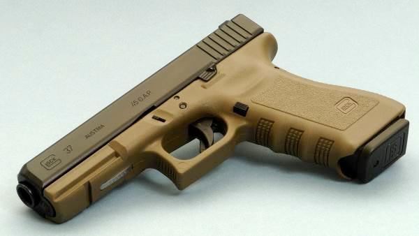 Glock 37 / 38 / 39