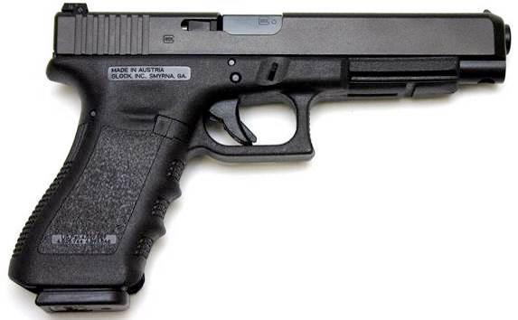 Glock 34 / 35