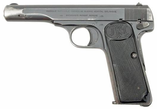 FN Browning 1910 / Browning 1910/22