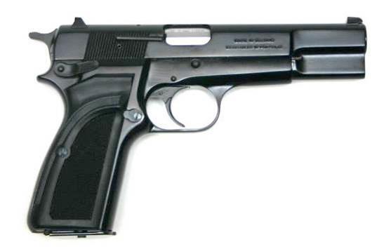 FN High Power MKIII