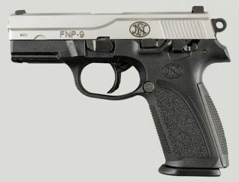 FN FNP-9 / FNP-9M / FNP-40
