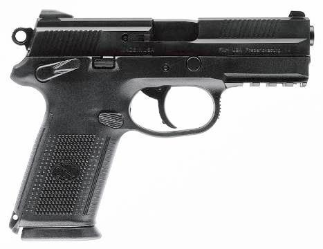 FN FNX-9 / FNX-40