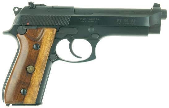 Taurus PT-92 / PT 99 AF / PT100 / PT101