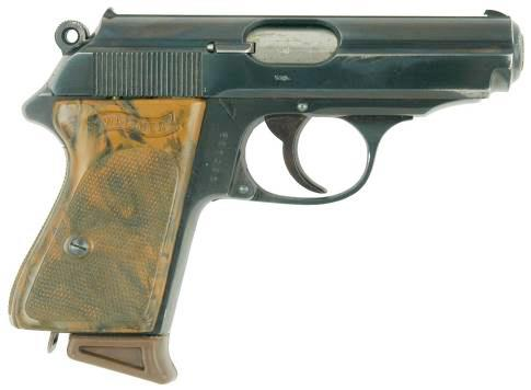 Walther PPK / PPK/S
