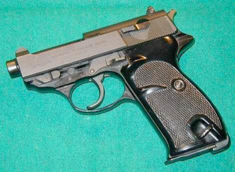 Walther P.38