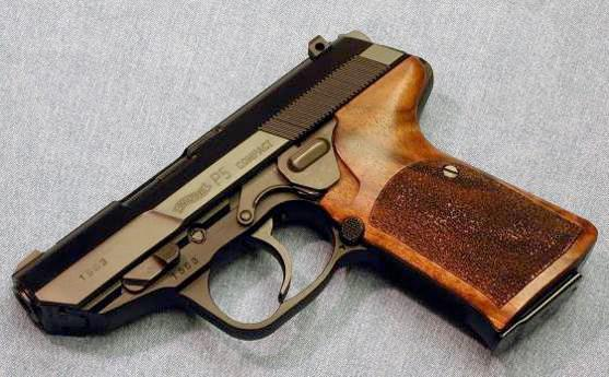 Walther P5 / P5 Compact