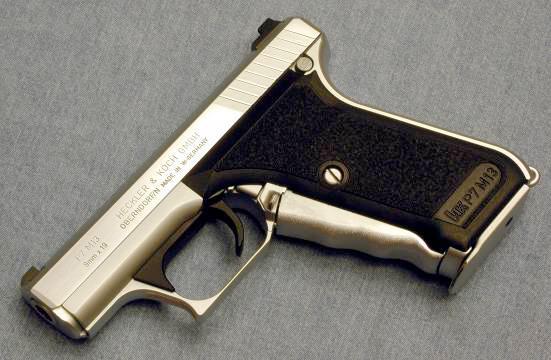 Heckler und Koch P7 / P7 M8 / P7 M13 / P7 M10