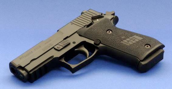 Sig Sauer P220 Carry / P220 Carry SAS / P220 Carry DAK / P220 CarryEquinox / P220 Carry Elite