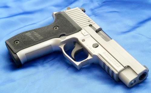 Sig Sauer P226 / P226 Stainless / P226 SAS / P226 Blackwater / P226Equinox / P226 DAK