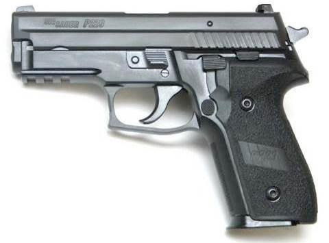 Sig Sauer P229 / P229 Stainless / P229 Elite / P229 Elite Dark / P229 SAS / P229 SAS Gen 2 / P229 Equinox / P229 SCT