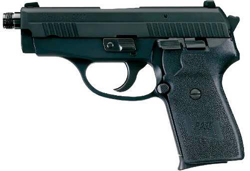 Sig Sauer P239 / P239 SAS / P239 SAS Gen 2 / P239 DAK / P239Tactical