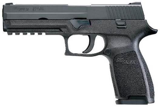 Sig Sauer P250 Compact / P250 Compact Digital Camo / P250 Full Size /P250 Subcompact / P250 Tactical