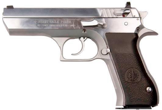 IMI Jericho 941 / UZI Eagle / Baby Eagle / Baby Eagle II