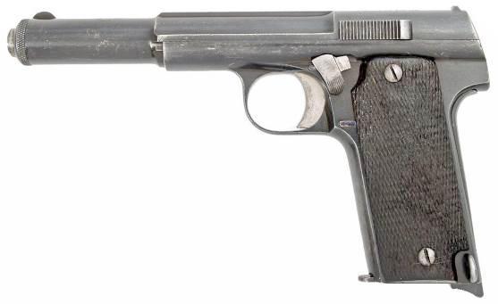 Astra 400 / 600 / Modelo 1921